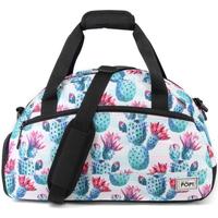 Taška Ženy Sportovní tašky Oh My Pop 39564 Blanco