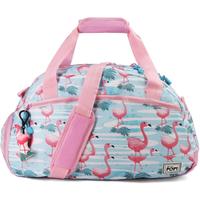 Taška Dívčí Sportovní tašky Oh My Pop 38155 Rosa