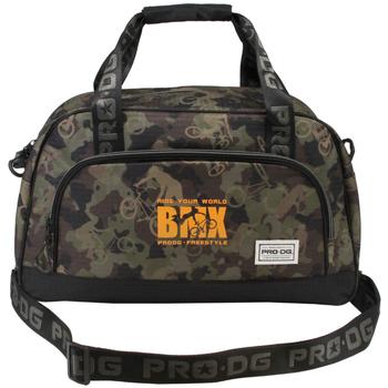 Taška Děti Sportovní tašky Prodg 288 Verde