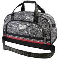 Taška Děti Sportovní tašky Prodg 299 Negro