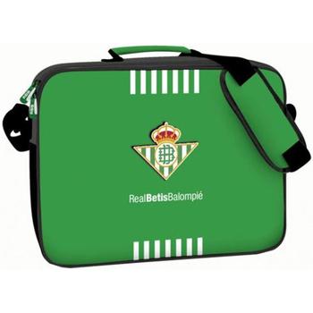Taška Taška na notebook Real Betis 4208508 Verde