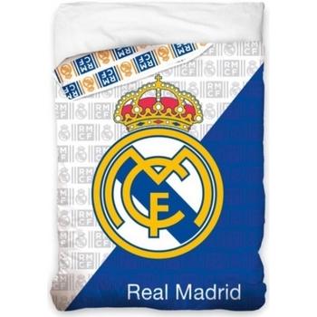 Bydlení Děti povlečení Real Madrid RM192011 Azul