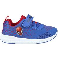 Boty Chlapecké Nízké tenisky Spiderman 2300004615 Azul