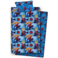 Bydlení Chlapecké Sada povlečení Spiderman AYM-032SP-BD 105 Azul