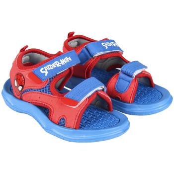 Boty Děti Sandály Spiderman 2300004400 Azul