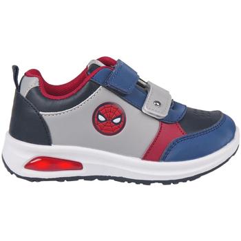 Boty Chlapecké Nízké tenisky Spiderman 2300004803 Gris
