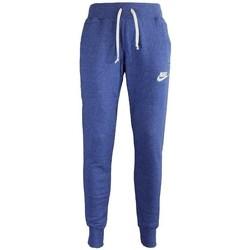 Textil Muži Teplákové kalhoty Nike Sportswear Heritage Jogger Pant Modré