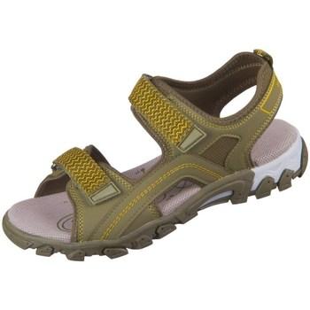 Boty Chlapecké Sandály Superfit Hike Olivové