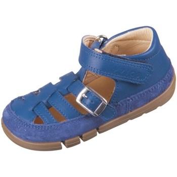 Boty Chlapecké Sandály Superfit Flexy Modré