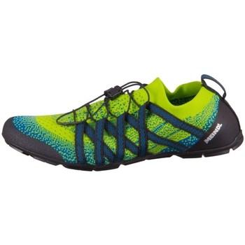 Boty Muži Nízké tenisky Meindl Pure Freedom Modré, Bledě zelené, Grafitové