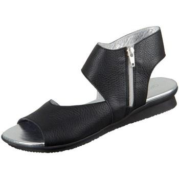 Boty Ženy Sandály Arche AUROCK Černé