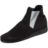 Boty Ženy Kotníkové boty Arche DAYLYS Černé