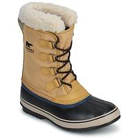 Boty Muži Zimní boty Sorel 1964 PAC NYLON Hnědá