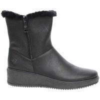 Boty Ženy Zimní boty Rieker Y447100 Černé