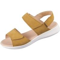 Boty Ženy Sandály Legero Fantastic Žluté