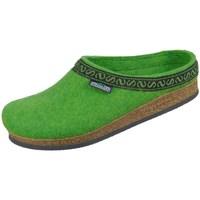 Boty Ženy Papuče Stegmann 1088819 Zelené