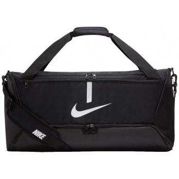 Taška Sportovní tašky Nike Academy Team M černá