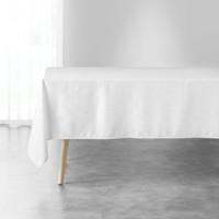 Bydlení Ubrus Douceur d intérieur ETOILES Bílá / Stříbřitá