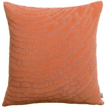 Bydlení Povlaky na polštáře Vivaraise INES Oranžová