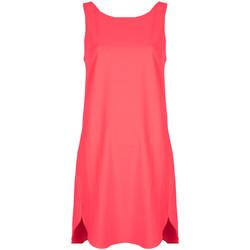 Textil Ženy Krátké šaty EAX  Růžová