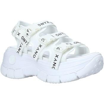 Boty Ženy Sandály Onyx S21-S00OX020 Bílý