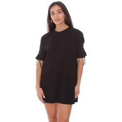Textil Ženy Tuniky F * * K  Černá