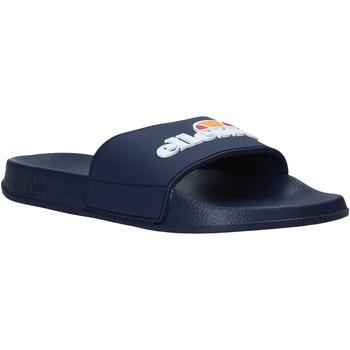 Boty Muži pantofle Ellesse OS EL11M74403 Modrý