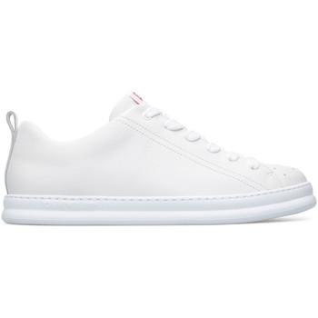 Boty Muži Nízké tenisky Camper K100226-047 Bílý