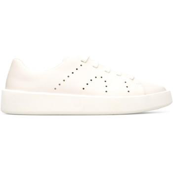 Boty Muži Nízké tenisky Camper K100432-001 Bílý