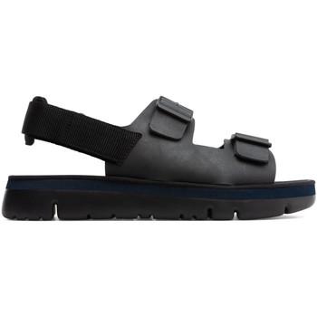 Boty Muži Sandály Camper K100287-009 Černá