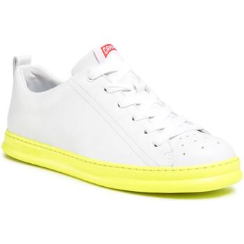 Boty Muži Nízké tenisky Camper K100226-063 Bílý