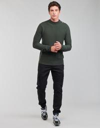 Textil Muži Cargo trousers  Only & Sons  ONSCAM Černá