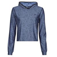 Textil Ženy Trička s dlouhými rukávy Only Play ONPJUDIEA Modrá