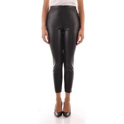 Textil Ženy Legíny Calvin Klein Jeans K20K202685 Černá