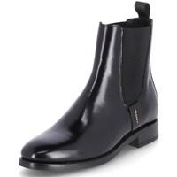 Boty Ženy Kotníkové boty Gant Fayy Černé