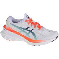 Boty Ženy Běžecké / Krosové boty Asics Novablast 2 Bílá