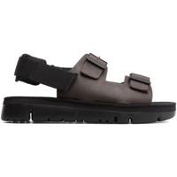 Boty Muži Sandály Camper K100287-011 Hnědý