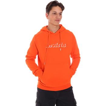 Textil Muži Mikiny Invicta 4454259/U Oranžový