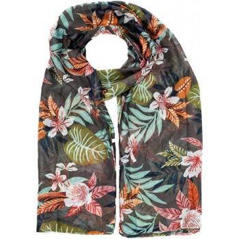 Textilní doplňky Šály / Štóly Only PAÑUELO  SARONG 15198553 Zelená
