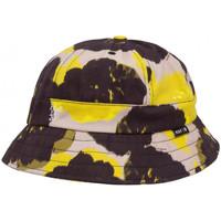 Textilní doplňky Muži Klobouky Huf Cap hamptons bell hat Šedá