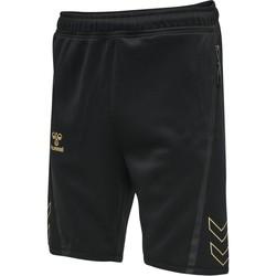 Textil Muži Kraťasy / Bermudy Hummel Short  hmlCIMA noir