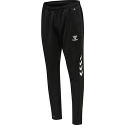 Textil Muži Teplákové kalhoty Hummel Pantalon de jogging  hmlCORE noir
