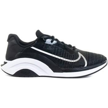 Boty Muži Nízké tenisky Nike Zoomx Superrep Surge Černé