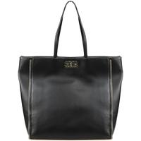 Taška Ženy Velké kabelky / Nákupní tašky John Richmond  Černá