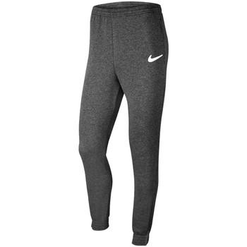 Textil Děti Teplákové kalhoty Nike Juniior Park 20 Fleece Pants Šedá