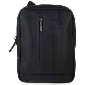 Taška Malé kabelky Piquadro BEAUTY Nero