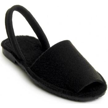 Boty Ženy Sandály Northome 71952 BLACK