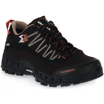 Boty Ženy Běžecké / Krosové boty Garmont 618 9.81 N AIR G S GTX Nero