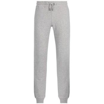 Textil Muži Teplákové kalhoty Fila Wilmet Sweat Šedé