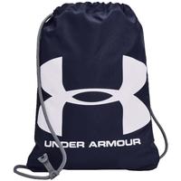 Taška Sportovní tašky Under Armour OZSEE Sackpack Modrá